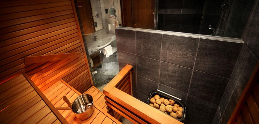 Levi Hotel Spa (Levitunturi), junior suite sauna.jpg
